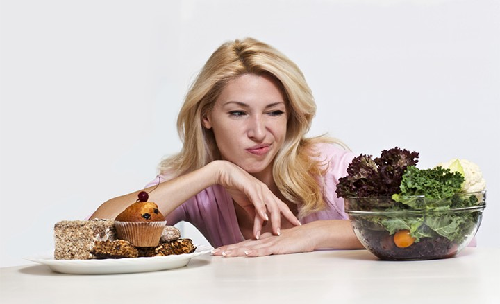 אכילה רגשית - טלי גולדנברג