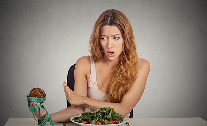 אכילה נכונה ומודעת