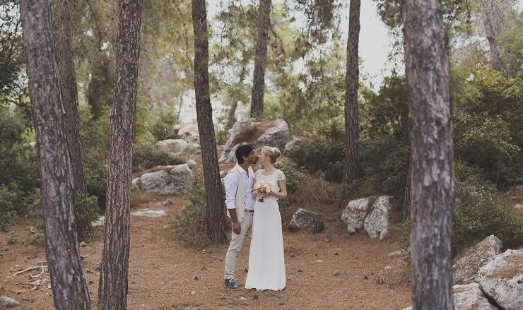 הרזיה לפני החתונה - טלי גולדנברג